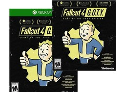 Immerse yourself in Fallout 4 and all its DLC for only $30