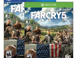 Far Cry 5 is down to $20 for one day only on PS4 and Xbox One