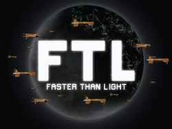 iPad gamers can man a spaceship in FTL: Faster Than Light for $2 today
