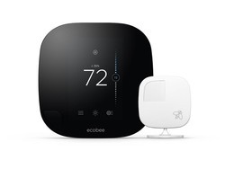 Get the Ecobee3 smart thermostat at its lowest price
