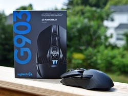 You don't want to miss these discounts on Logitech gaming accessories