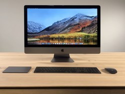 Score a certified refurbished Apple iMac Pro at $1,400 off today only