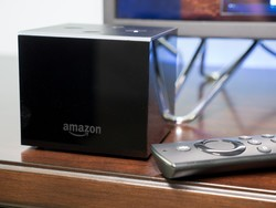 Add Amazon's Fire TV Cube to your living room at a $20 discount
