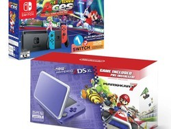 New Nintendo bundles offer a great start to holiday shopping this year