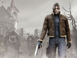 Capcom is bringing three Resident Evil games to the Nintendo Switch in 2019