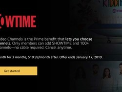 Get Showtime, STARZ and more at a discount —but hurry!