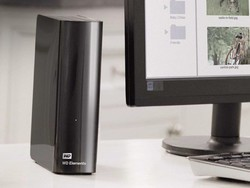 Store more with the WD Elements 12TB desktop hard drive on sale at $30 off