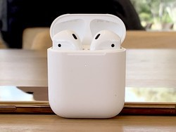 Do your ears a favor and get the AirPods 2 with charging case down to $123