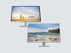 Upgrade your home office with Woot's sale on refurbished HP monitors