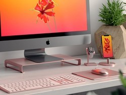 Satechi is taking 15% off office essentials during its Mother's Day sale