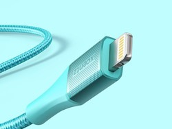At only $10, this Xcentz 6-foot USB-C to Lightning cable is an easy buy
