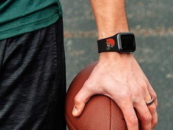 Rep your favorite team with discounted Apple Watch bands and AirPods cases