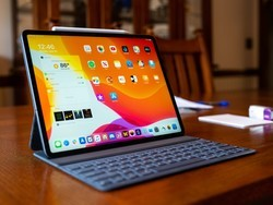 Amazon's stock of Apple's 2018 iPad Pro goes on sale with up to $150 off