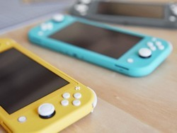 Can't find a Nintendo Switch in stock? Switch Lite is your next best bet