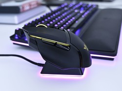 Save $20 on the Razer Basilisk Ultimate wireless mouse with charging dock