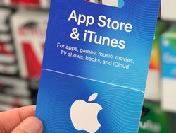 Score a free $15 Target gift card when you buy an iTunes gift card