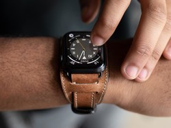 Take 25% off any of Pad & Quill's Apple Watch bands with this coupon