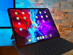 Apple's cellular-enabled 2020 iPad Pro models hit all-time low prices