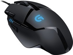 Grab a great optical mouse, the Logitech G402, on sale for just $21