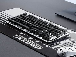Razer's Stormtrooper-themed mechanical keyboard has dropped to $70