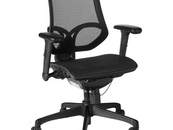 Sit comfortably with the WorkPro 1000 mesh chair down to $130