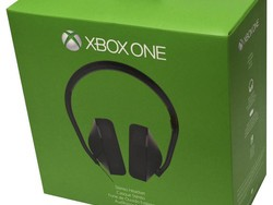 Grab Microsoft's Xbox One stereo headset on sale for $35 today only