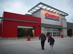 Spending more on groceries? Consider the Costco Anywhere Visa Card by Citi