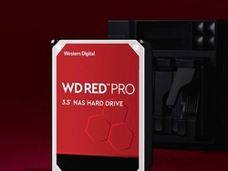 Grab a hard drive built to last with the WD Red and Red Pro as low as $70
