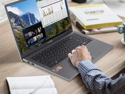 Grab the Asus VivoBook 15.6-inch laptop on sale for $299 at Walmart