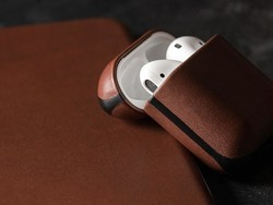 Nomad's rugged leather AirPods cases drop to just $10 each