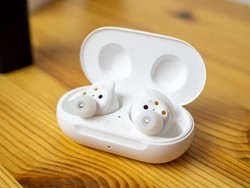 Samsung's Galaxy Buds+ true wireless earbuds are on sale under $100 today