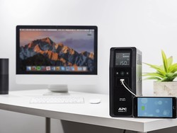 This APC UPS battery backup and surge-protector sale saves you up to 31%