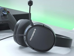 The SteelSeries Arctis 1 gaming headset has dropped to $35 on Amazon