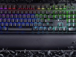 Razer's BlackWidow Elite mechanical keyboard has hit a low price of $100