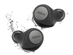 Grab a pair of Jabra Elite Active 75t true wireless earbuds for $125 refurb
