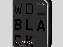 The fast WD Black 4TB hard drive has dropped to $150 today only