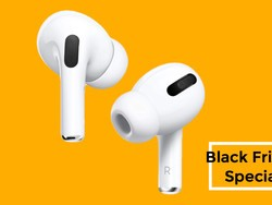Incredible Black Friday AirPods Pro deal scores you a set for just $169