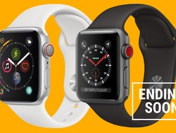 Here's why you should go for a refurb Apple Watch deal this Black Friday