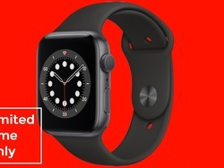 Apple Watch Series 6 is discounted to new Amazon low ahead of Black Friday