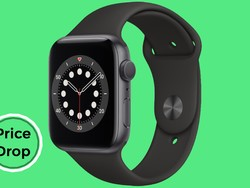 Black Friday Apple Watch deals take up to $120 off Series 6 models