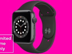 Apple Watch Series 6 price drops to new Amazon low ahead of Black Friday