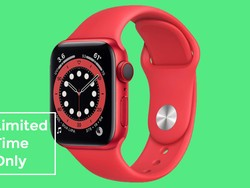 Amazon's Apple Watch deals take up to $70 off new SE and Series 6 models