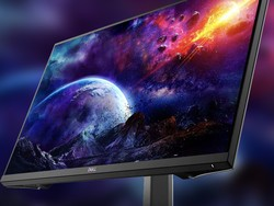 Game better with Dell's 27-inch 1440p 165Hz monitor on sale for $378