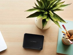The WD Easystore 1TB drive gives you portable access to your data for $45