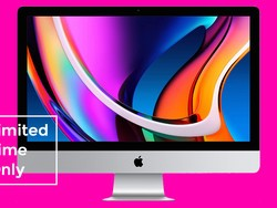 This $250 iMac 5K Black Friday discount is back for Cyber Monday