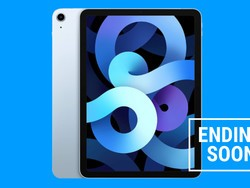Score Apple's latest iPad Air at its lowest price with this New Year deal