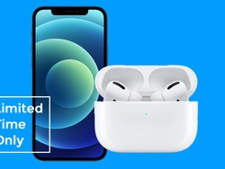 Here's how to get a set of AirPods Pro for free this Black Friday