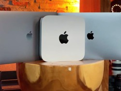 Apple's M1 Mac Mini is down to a new low price at Amazon with $99 off