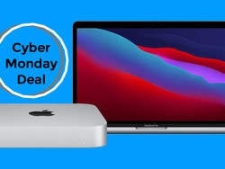 Cyber Monday M1 Mac deals: New low prices on MacBook Pro, Air, and Mac mini