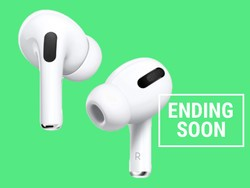 The best holiday AirPods Pro deal you're going to find is this $60 discount